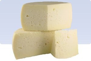 Hard Kefalotyri Greek Cheese 1lb Deli