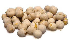 White Chick Peas Imported 1lb bag