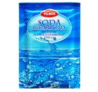 Soda Bikarbona 13g By: Yumis