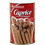 Caprice Classic Wafers Praline Cream Filled 250g