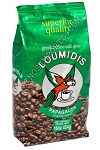 Loumidis Coffee By: Papagalou 16oz 1lb Greece