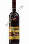 Murfatlar Hora Romanian Cabernet Red wine 750ml