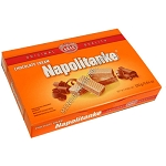 Napolitanke Chocolate Cream Wafers 330g Kras