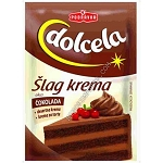 Chocolate Slag krema whipped topping 60g By: Dolcela