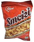 Smoki 50g Peanut Flavored Snacks