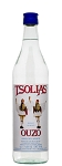 Ouzo Tsolias Greek Dry Aperitif 750ml
