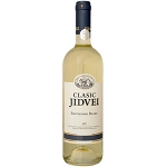 JIDVEI SAUVIGNON BLANC Romanian White Wine 750ml