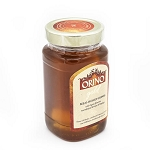 Orino Pure Mountain Honey 650g