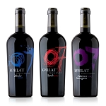 Korlat Merlot red wine 750ml Croatia