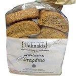 Tsiknakis Wheat Bread Rusks 700g